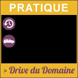 Drive du Domaine