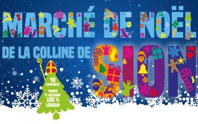 Menus Marché de Noël de Sion au Restaurant du Domaine de Sion