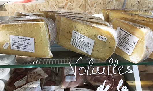 Magasin Fromages
